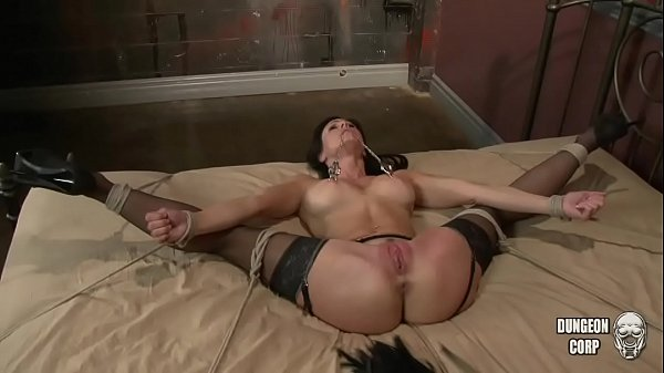 Kendra Lust tied and fucked 1 Thumb