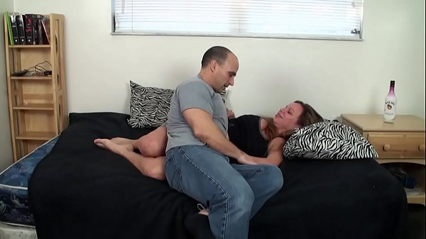 Step daughter creampied twice