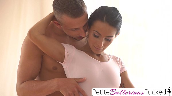 PetiteBallerinasFucked- Czech Babe Lexi Dona Swallows Thumb