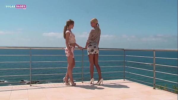 SUGARBABESTV : Greek Vacation