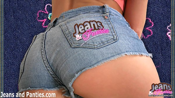 Check out my tight teen ass in skinny jeans