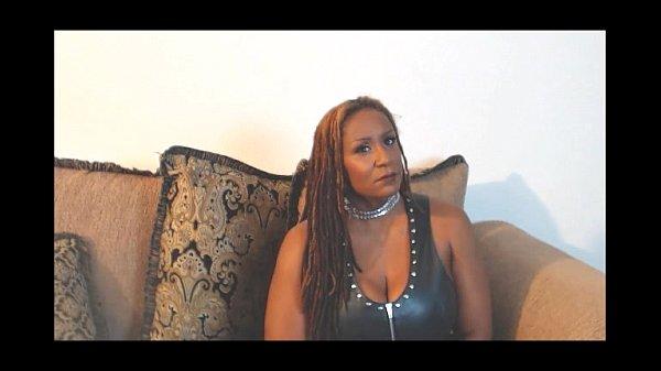 Ebony Goddess Rahjah Punishes