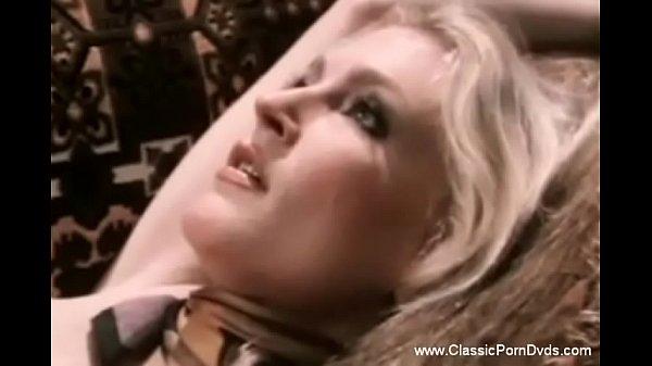 Classic Seventies MILF Sex Is Fun