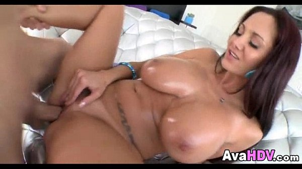 Hot MILF Ava 10
