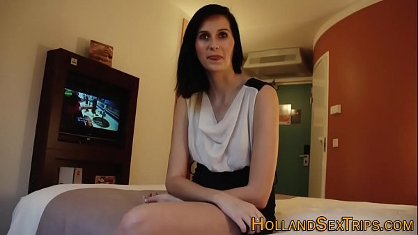Dutch prostitute riding Thumb