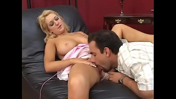 Jessica Sweet - played with herself and get a dick - all holes  thumbnail