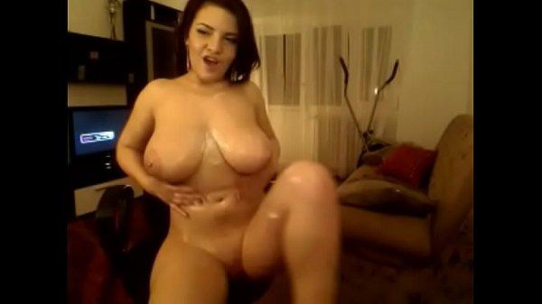 Great body famous webcam slut live show