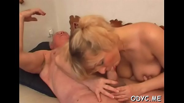 Captivating woman Natalie with massive natural tits enjoys a worthy sex