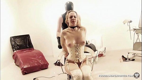 Annette Schwartz - Body Fluid Punishment