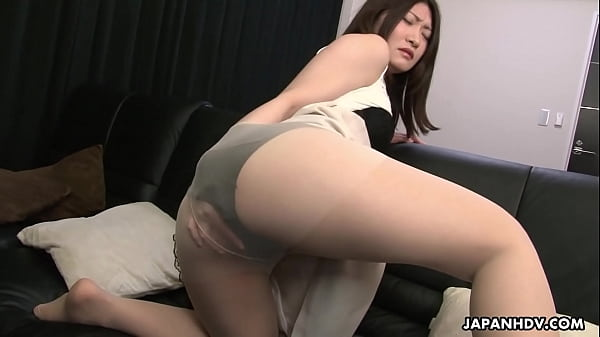 Japanese woman, Shiori Moriya is moaning, uncensored