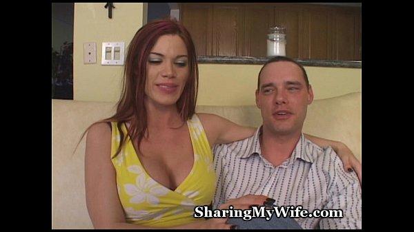 I Wanna See My Wife Get Fucked