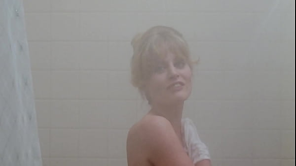 Beverly D'Angelo naked in shower in 'National Lampoon's Vacation' (1983) Thumb