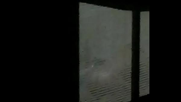 Vizinho metendo de janela aberta 2