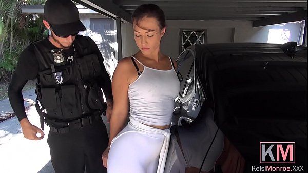 KM.17.1 Kelsi Monroe Run From Police Part 1 KelsiMonroe.XXX Preview Thumb