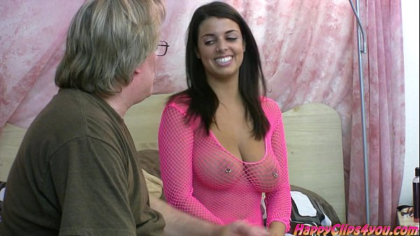 First blowjob by Ela Stone