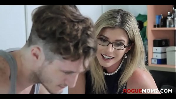 MOM helps me with things she shouldn't- Cory Chase Thumb