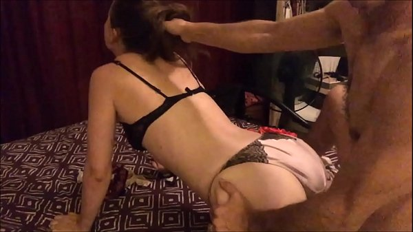 T&A 621 (02) - I Get Fucked Between Every Chang...