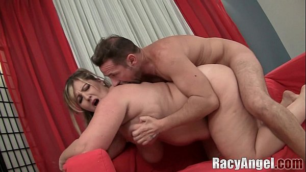 Big 'n Real #05 Klaudia, Conny Carter, David Pe...