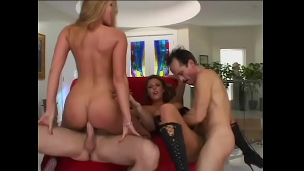 Dirty litle blonde bitch Lauren Phoenix is really bad girl and her mistress Venus needs to get lessons that's why she invited creepy uncle Harry and his lusty nephew