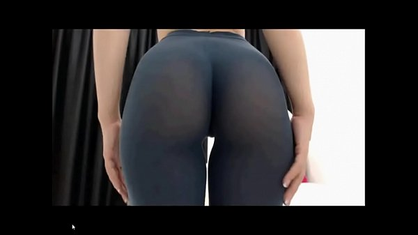 Best ass in leggings Thumb