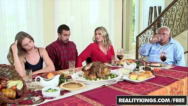 RealityKings - Moms Bang Teens - (Cody Lewis, Cory Chase) - Thanks For Giving Thumb