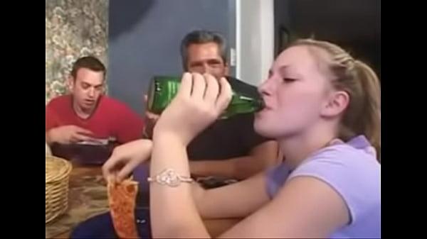 Don't tell 13 – Teen sex video – Tube8.com