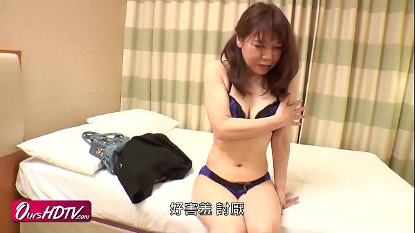 [OursHDTV]JKSR-148 Mature Japanese milf fuck Thumb