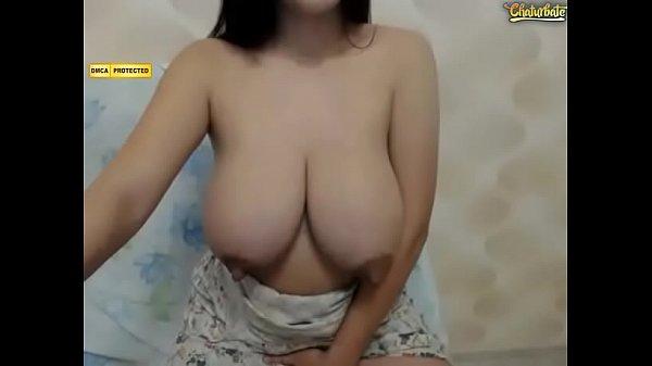 Asian Milk Squirt