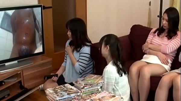 Moglie Giapponese porno guardare gratis
