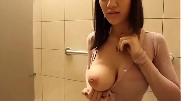 Perfect tits revelation