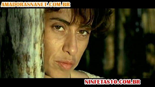 Fernanda Torres fodendo com seu Jorge