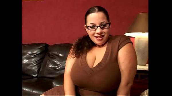 MILTF #26 - Busty stepmom has big satisfaction as she fucks her husband's son