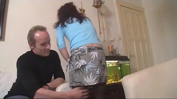 Amateur Ehefrau fickt Nachbar