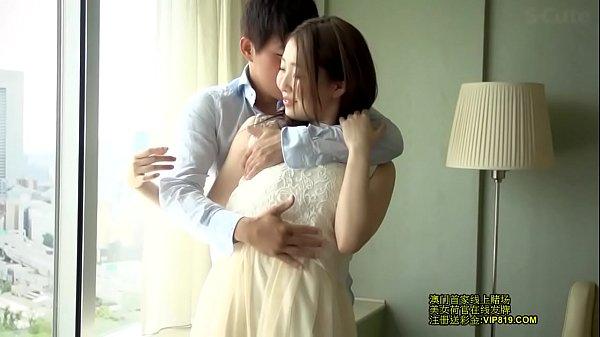 คลิปโป๊ใหม่ ญี่ปุ่น ผัวเมีย สุดหื่น นัดกันมา เย็ดจิ๋ม ในโรงแรม