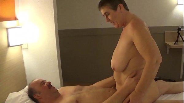 Suzi the mature hotel hooker Thumb