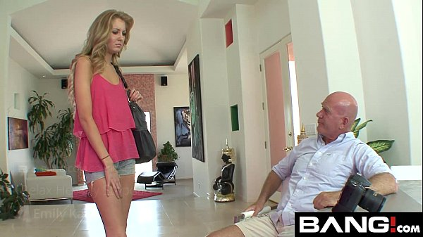 BANG.com: Sexy Step Daughters Have Fun Riding Their Daddies