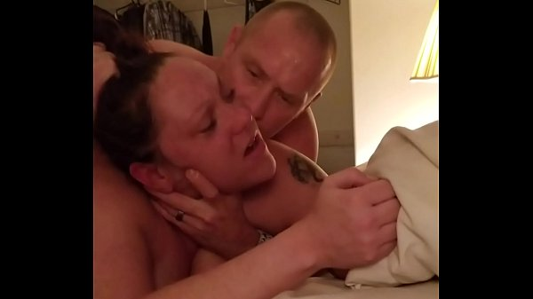 Fucking her down