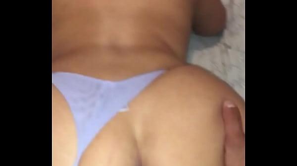 Fucking girlfriend doggy Thumb