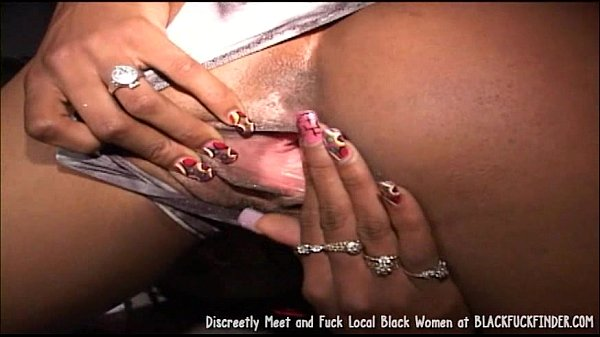 Your Personal Black Strip Show