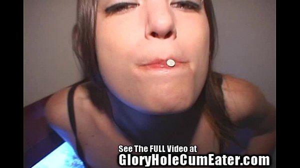 20 Year Old Cum Slut in Training