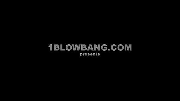 Jenna Ivory Prefers Gangbang With Black Cocks