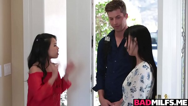 Threesome fuck with Cindy Starfall and Marica Hase Thumb