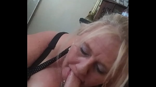 Auntie loves my cock