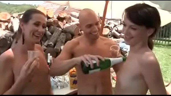 camping fuck party [ 69NATURAL.COM ] 76 min