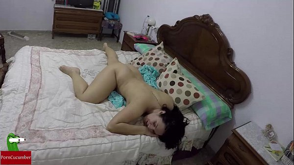 She wants her husband's transvestite to penetrate her until she cums