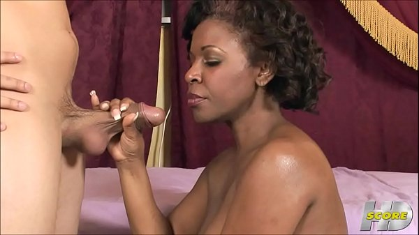 Black hot milf Shawna Winters