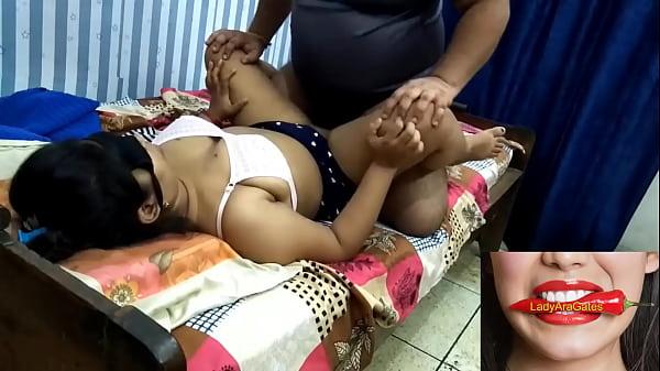 हिंदी सेक्स देवर और भाभी का होटल मई ज़बरदस्त चुदाई और भाभी की गर्भवती किया Thumb