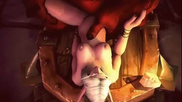 World of Warcraft II
