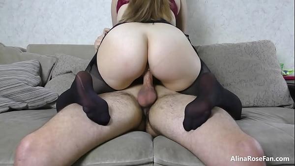 Fuck Big Ass Step Sis Pantyhose