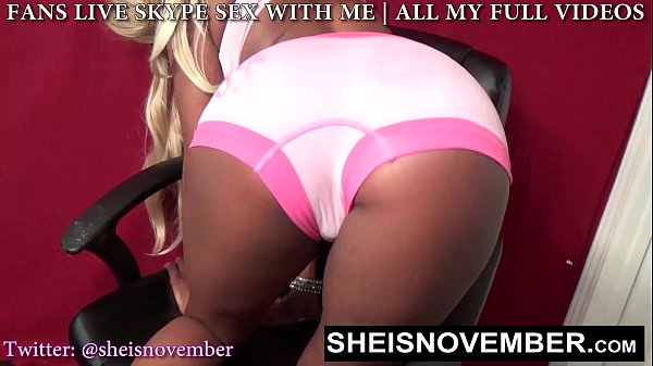 HD Asshair & Pussyhair Spread By Playfull Bigbooty Blackgirl Msnovember Pooting Out Hairy Butthole On Sheisnovember HairyFeitsh Taboo